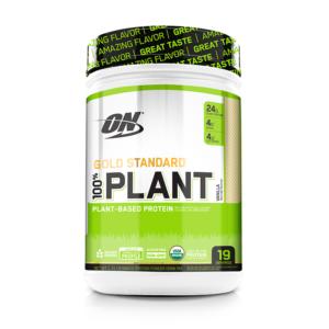 Веганский (растительный) протеин