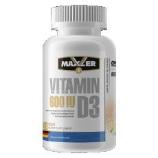 Витамины и минералы отдельно